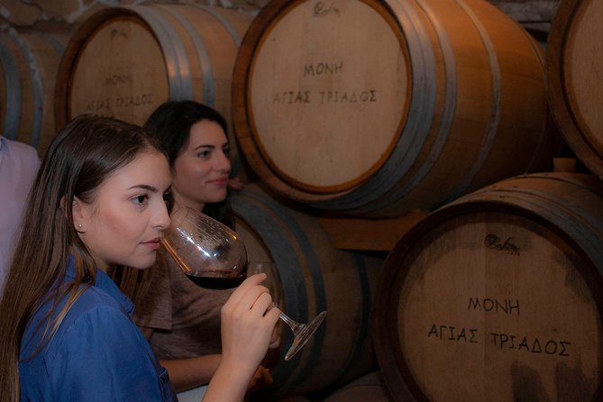 Full Day Sacred Paths Wine Tour