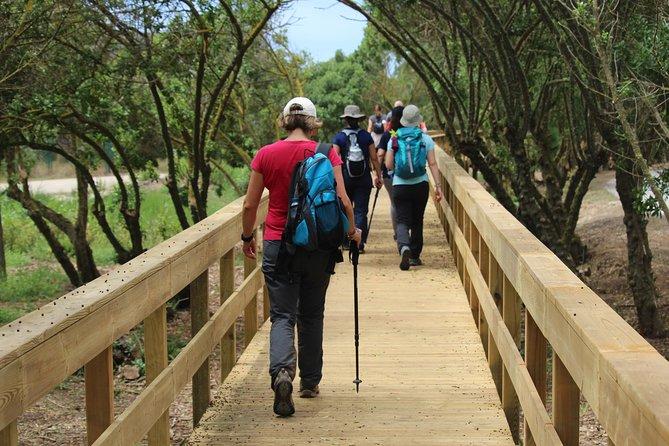 Vimeiro Ridge Trail - Torres Vedras