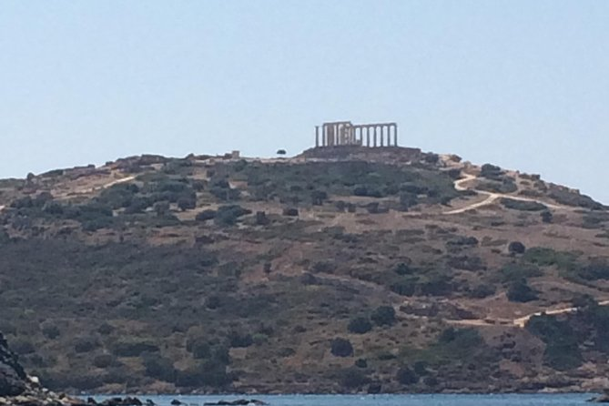 Half Day Cape Sounio