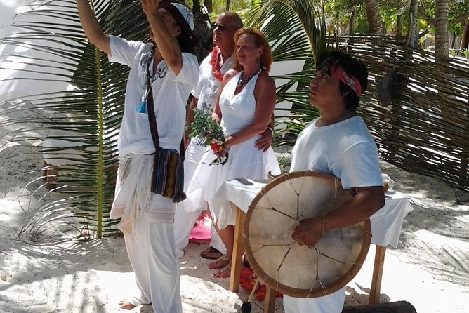 Temazcal Aztec-Mayan Purification Ritual