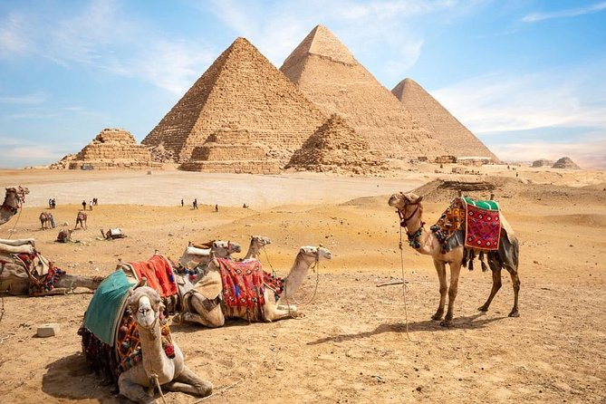 6 Days private package : Cairo to Luxor by train