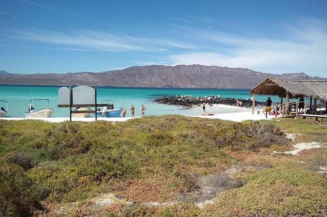 Walk to Coronado Island with Snorkel