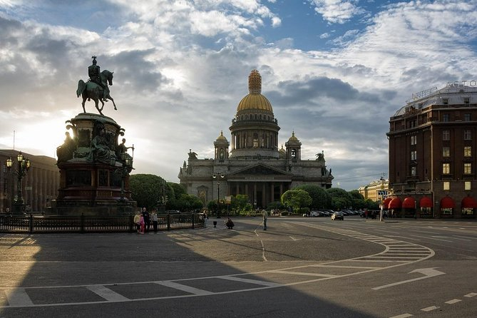 Classic 2 Day Tour of St Petersburg Rus. No Hidden Costs. 9 Years of Experience