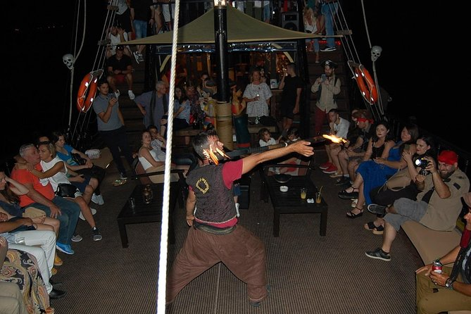 Black Rose Pirate Ship Tour of Corfu photo 21