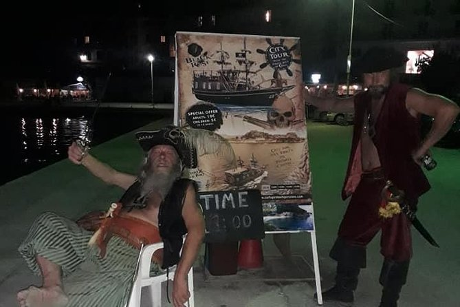 Black Rose Pirate Ship Tour of Corfu photo 12
