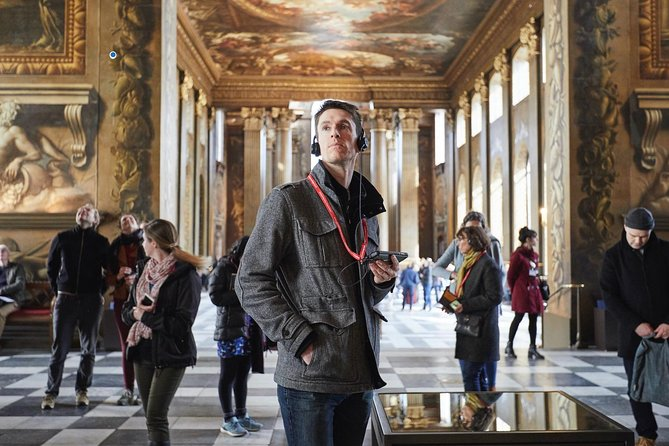 Skip the Line: The Painted Hall at the Old Royal Naval College Ticket photo 4