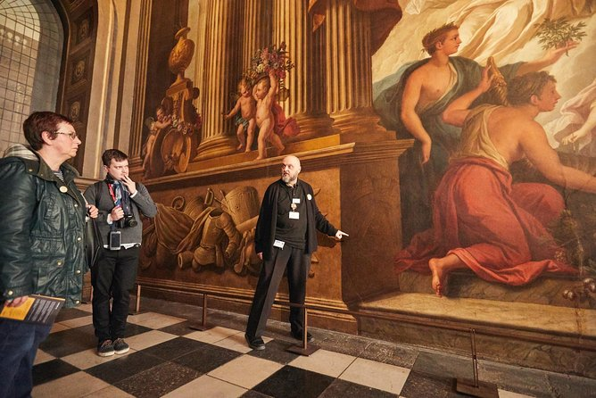 Skip the Line: The Painted Hall at the Old Royal Naval College Ticket photo 3