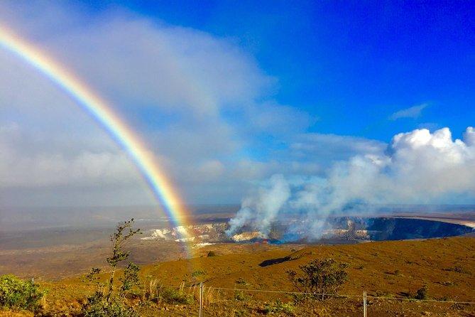 VIP Adventure from Kona or Waikoloa