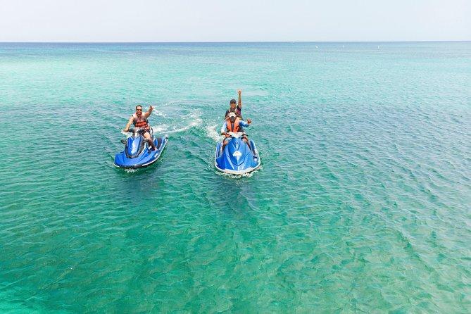 Jet Ski Roatan by Island Journey