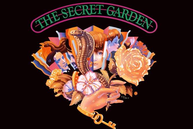 The Secret Garden Musical live at The Sydney Lyric