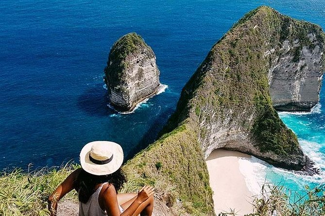 All In : Nusa Penida - West Part Beaches