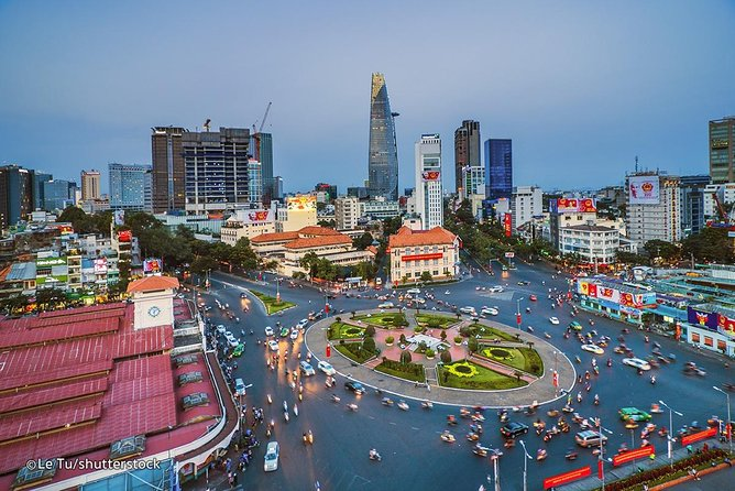 Saigon - History And Culture