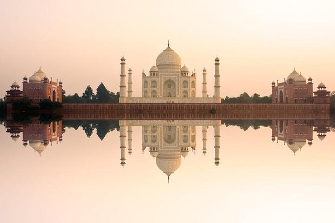 3 Days Private Golden Triangle Tour-Delhi Agra Jaipur Tour From Delhi by Car photo 7