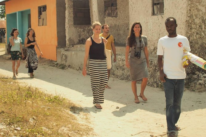 fair tourism in Paje