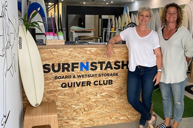 5 Day Surf Pack - Surf Manly Beach