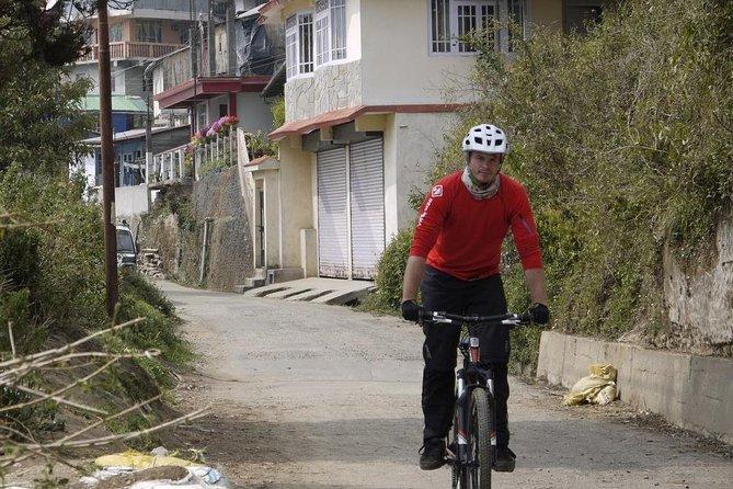 Darjeeling by Mountain Bike