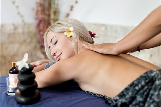 Bali Ubud Jaens Spa Shanti: Authentic Balinese Massage Treatments