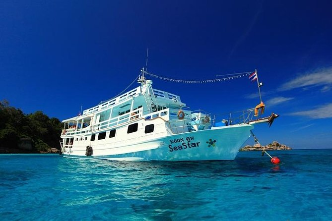 Phi Phi Island By Big Boat Tour