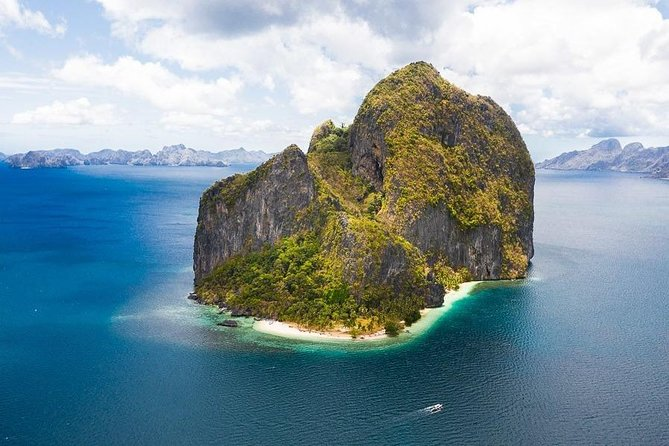 El Nido Tour B Private