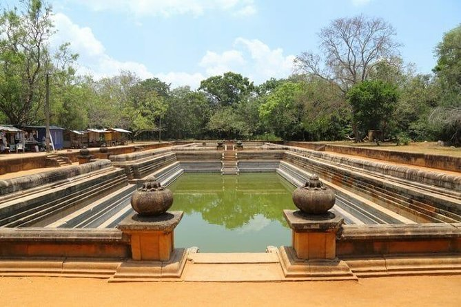 Ancient City Tour Of Anuradhapura Two Day Excursions From Colombo Free Hotel B/B photo 4