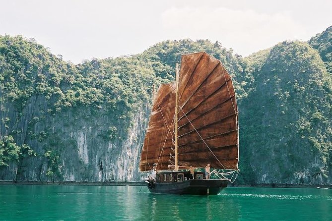 One day in Lan Ha bay - Daily departure 48$ per pax