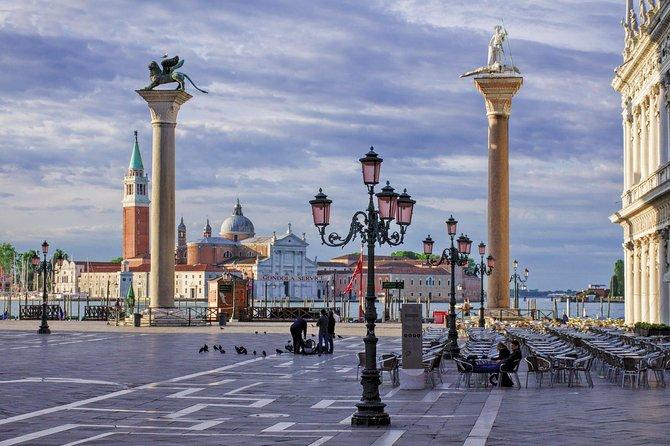 Photo Walks in Venice