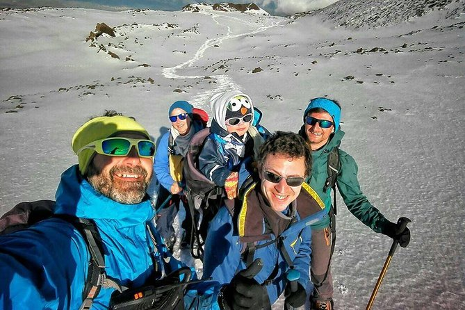 Discover Etna with an Adventure