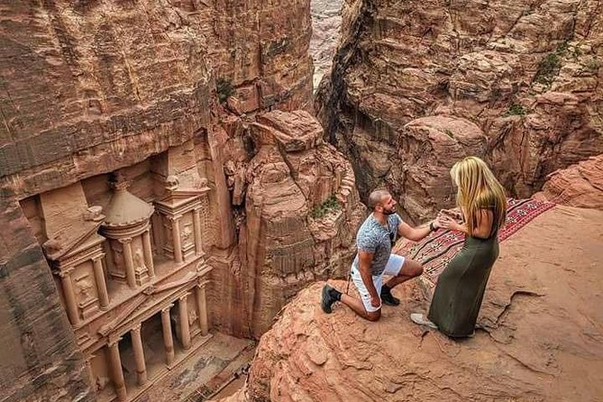 Full Day Private Tour To Petra From Amman photo 9