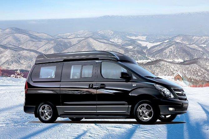 Seoul ⇄ Alpensia / Yongpyong Ski Resort Private Van Transfers