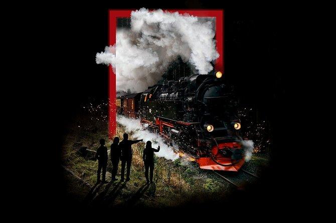 Top Escape Room Orient Express