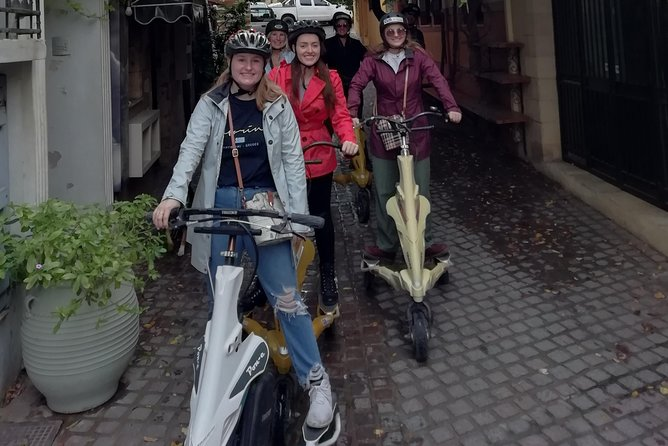 Chania Old Town Trikke Tour- A Journey through the Centuries photo 6