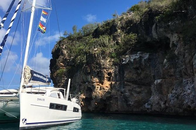 GaySail: Gay Sailing Cruise Saint Martin - Saint Barth - Anguilla