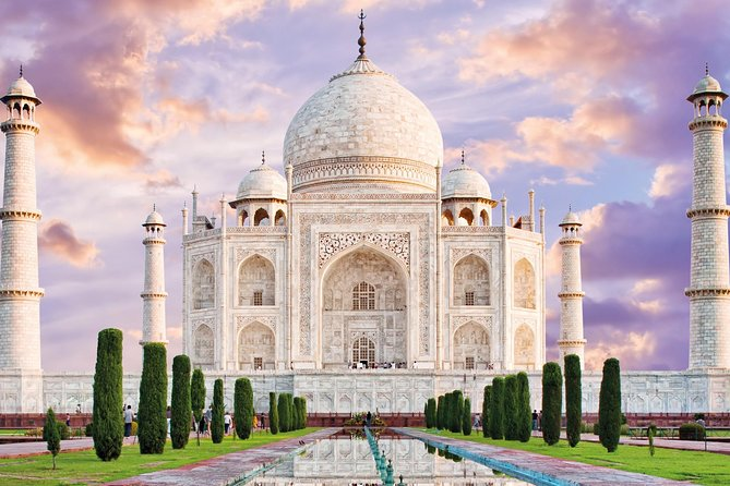 Taj Mahal Day Tour From Delhi by AC Car photo 1