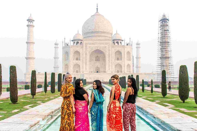 Taj Mahal Day Tour From Delhi by AC Car photo 2