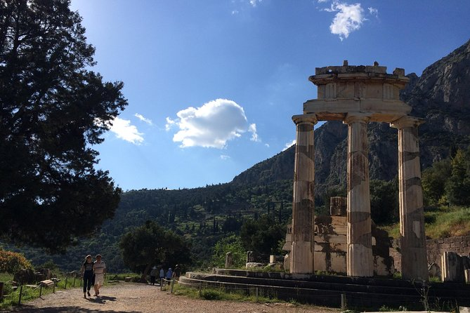 2-Day Private Tour to Delphi Meteora and Thermopylae photo 25