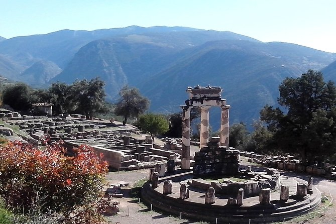 2-Day Private Tour to Delphi Meteora and Thermopylae photo 11