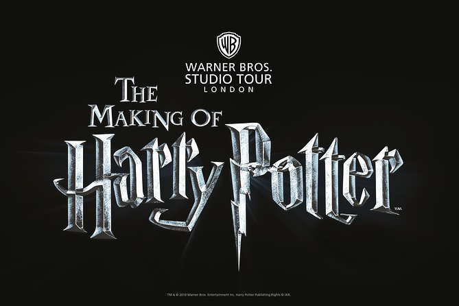 Warner Bros Studio Tour - The Making of Harry Potter with hotel pick up