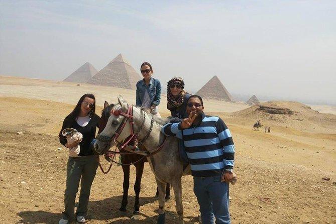 Cairo 3 Day with Giza pyramids Museum Alexandria and Cairo city tour