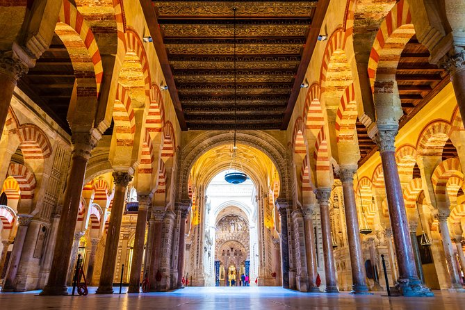 6-Day South of Spain and the Treasures of Andalucia Tour from Madrid to Lisbon