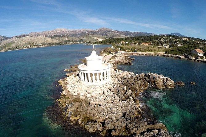Argostoli Sightseeing & Suburbs