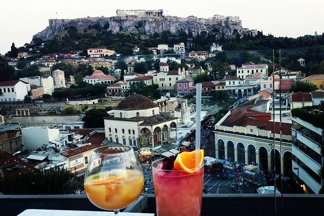 Insta-tour In Memorable Athens photo 7