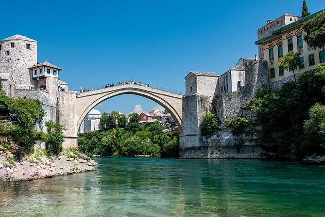 Mostar from Dubrovnik Private Tour