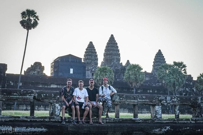 1Day Sunrise Angkor Wat Tour With Professional Tour Guide-Join-in Tour photo 8
