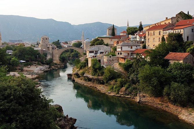 Mostar and Medugorje Private Tour photo 1