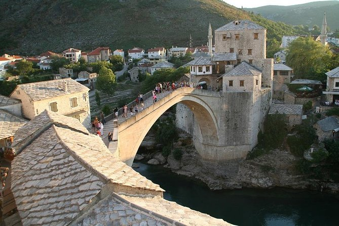 Mostar and Medugorje Private Tour photo 10