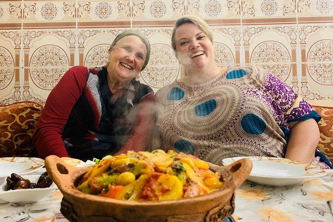 Local cooking Classes - Moroccan cuisine