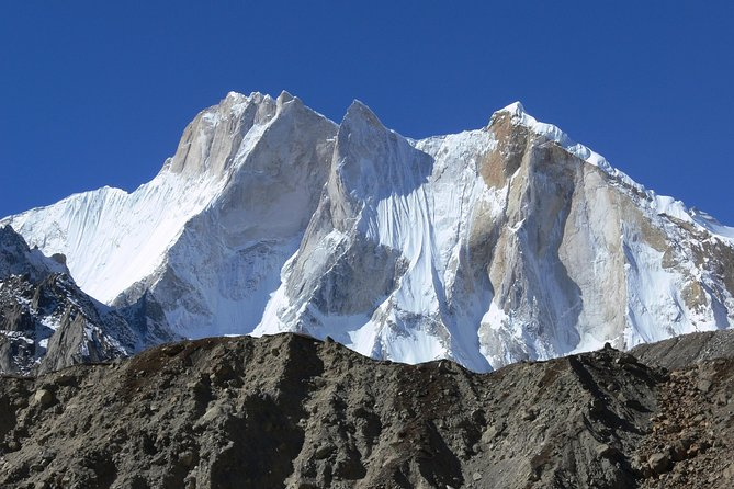 Guided Trek to the Source of the Ganges, Tapovan and Meru