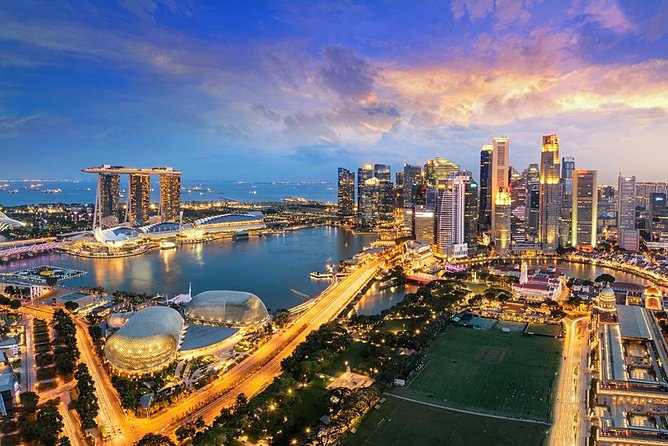 Limousine Services In Singapore