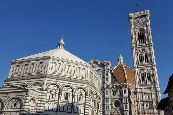Wannabe Italiano Private Experience with a real Insider in Florence