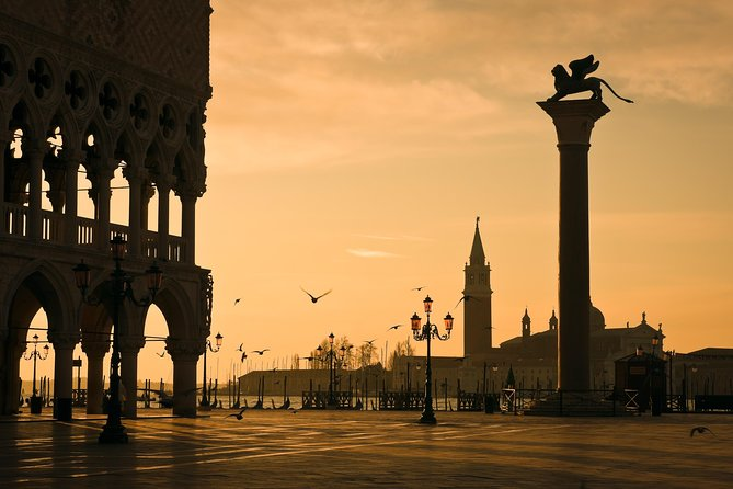 Venice: Private Walking Tour by Night photo 1